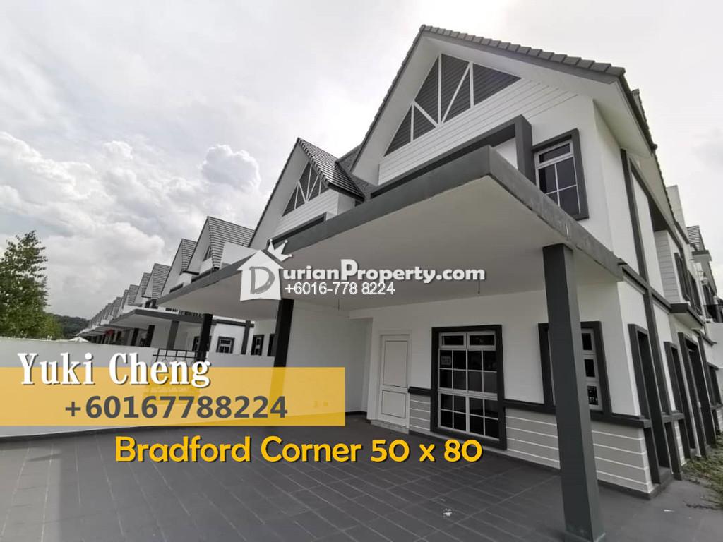 Cluster For Sale at Eco Spring, Johor Bahru