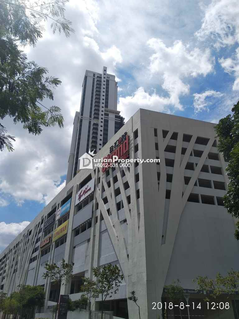 Apartment For Auction at Encorp Strand Residences, Kota Damansara
