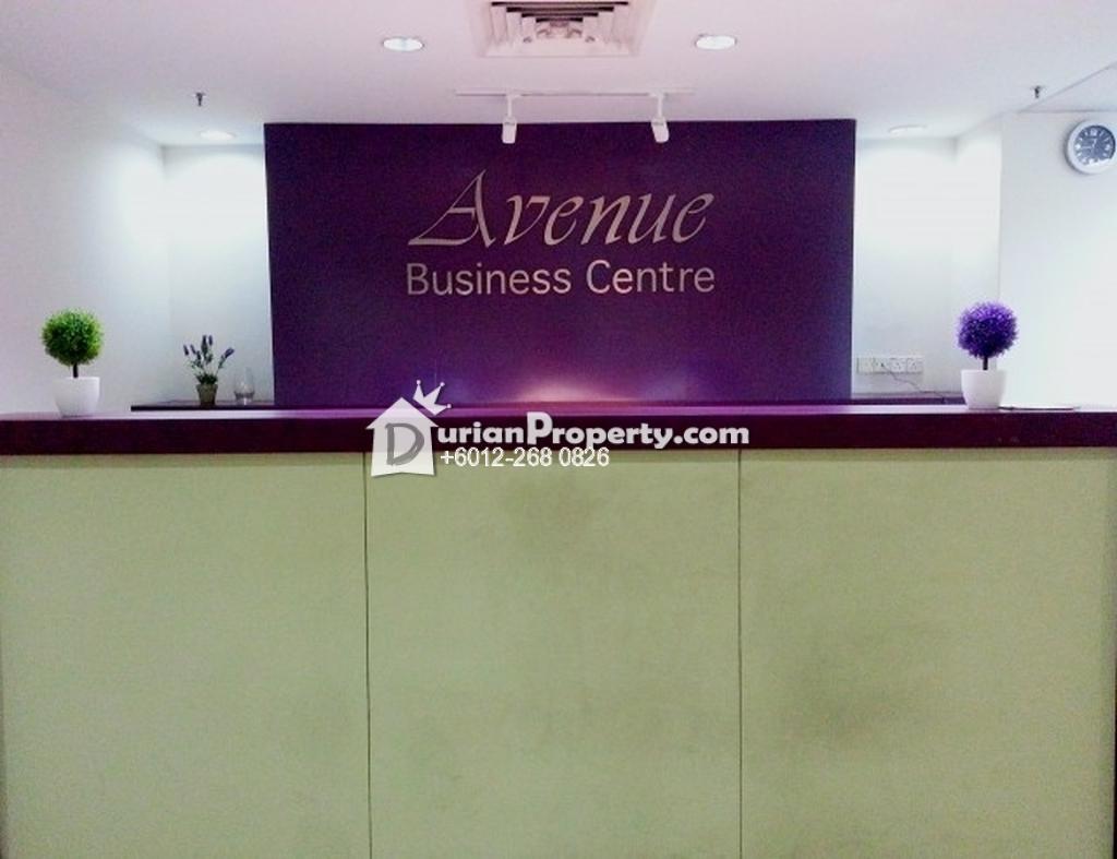 Shop For Rent at Megan Avenue 1, KLCC
