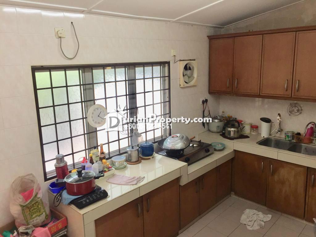 Terrace House For Sale at Kepong Baru, Kepong