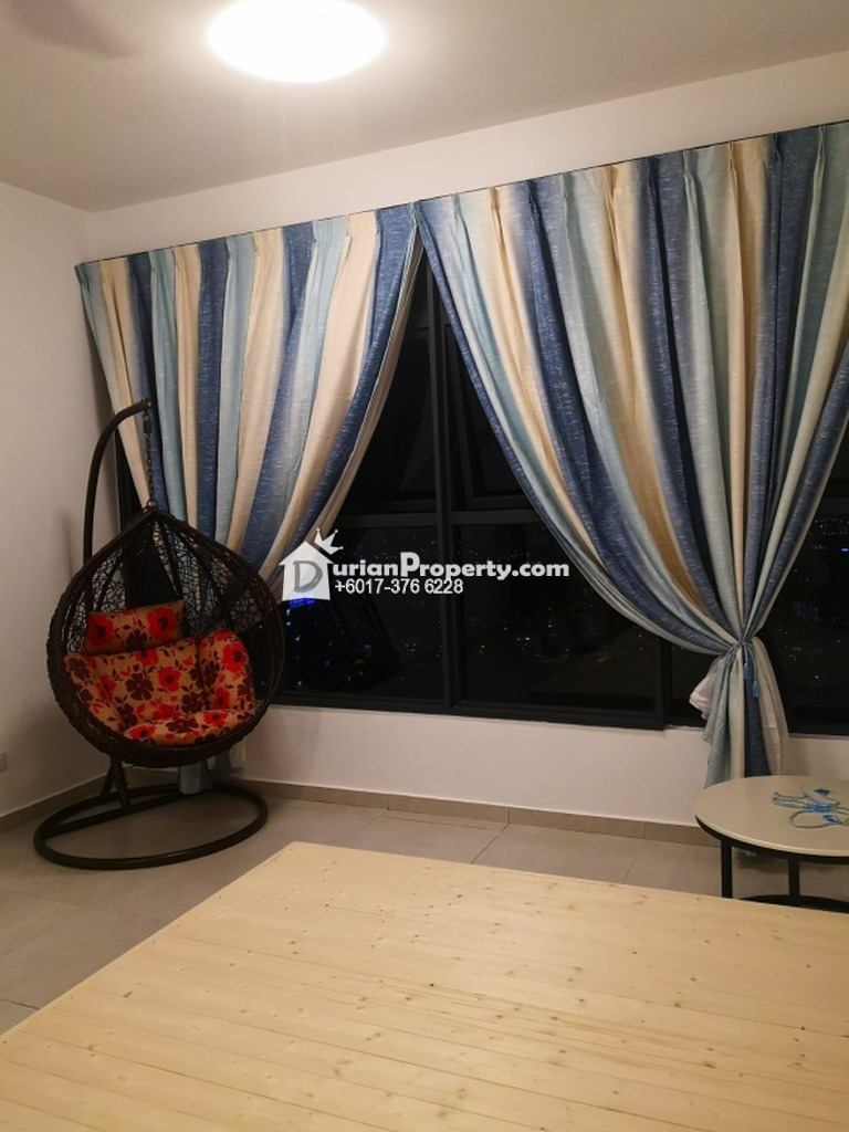 Condo For Sale at Atlantis Residence, Kota Laksamana