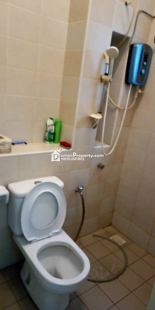 Terrace House Room for Rent at Setia Alam, Shah Alam