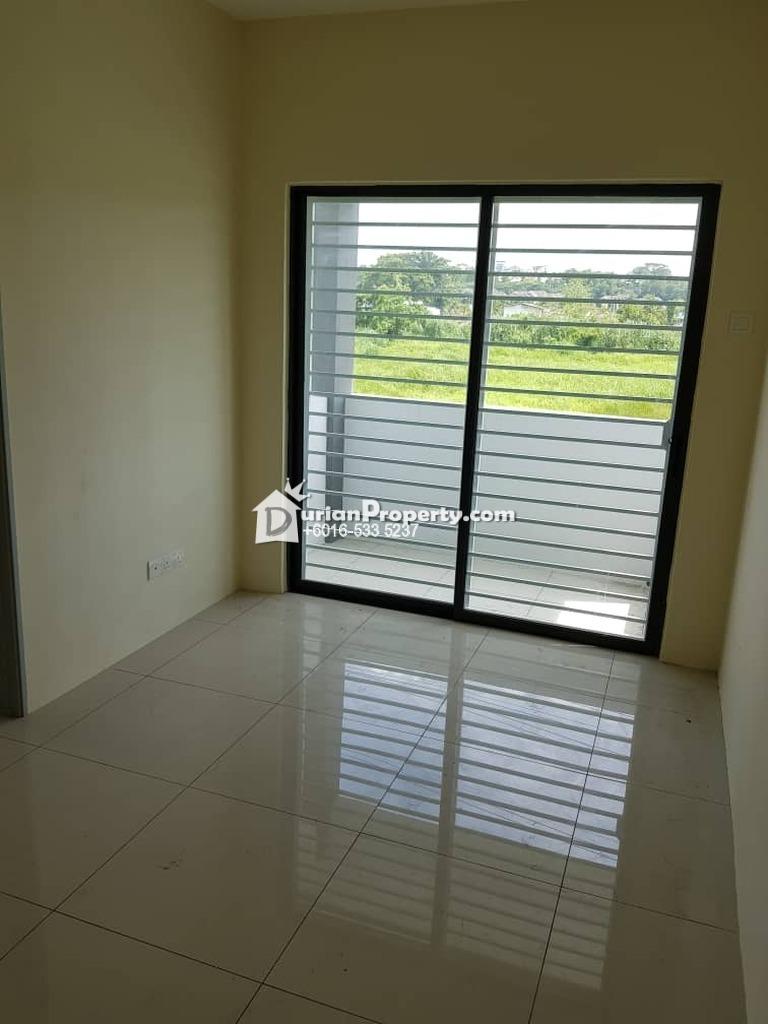 Terrace House For Rent at Taman Sri Garing, Rawang