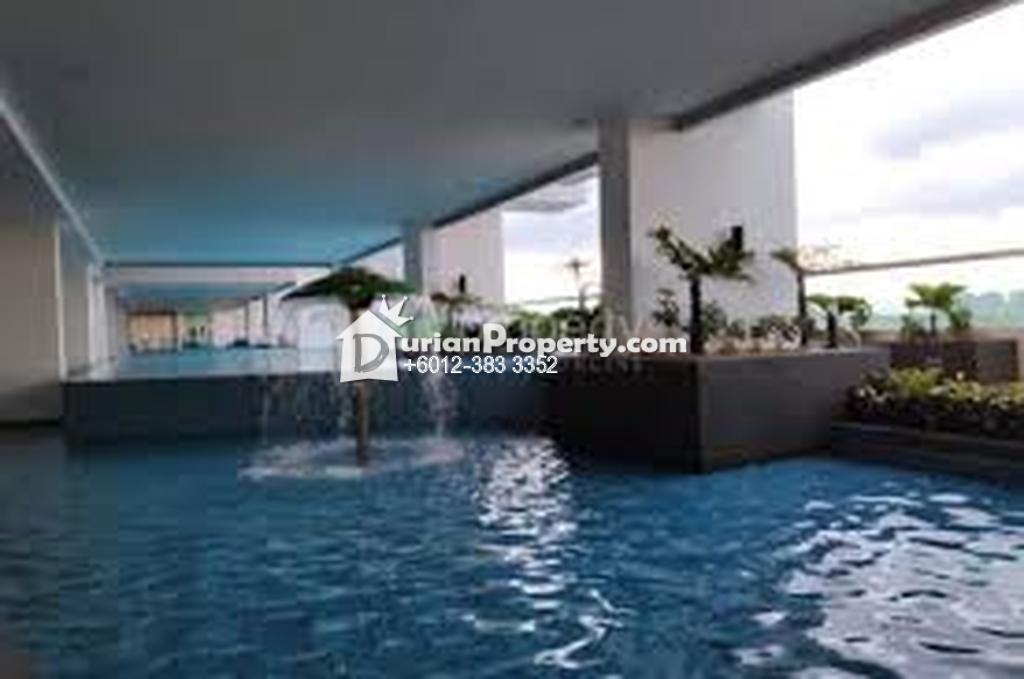 Condo For Rent at Saville D'lake, Puchong