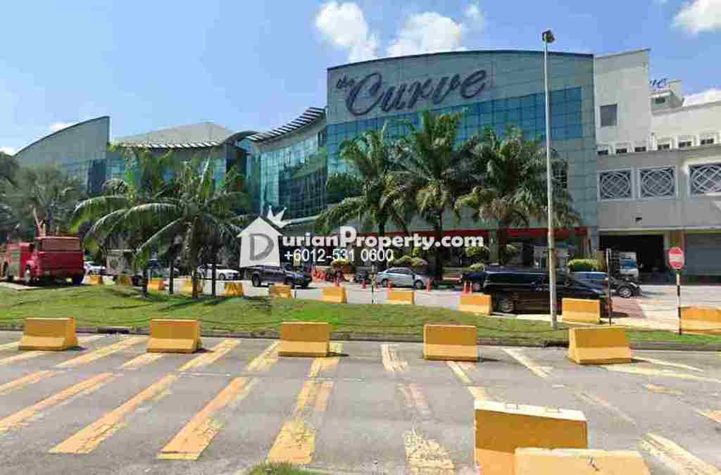 Condo For Auction at Casa Indah 1, Tropicana