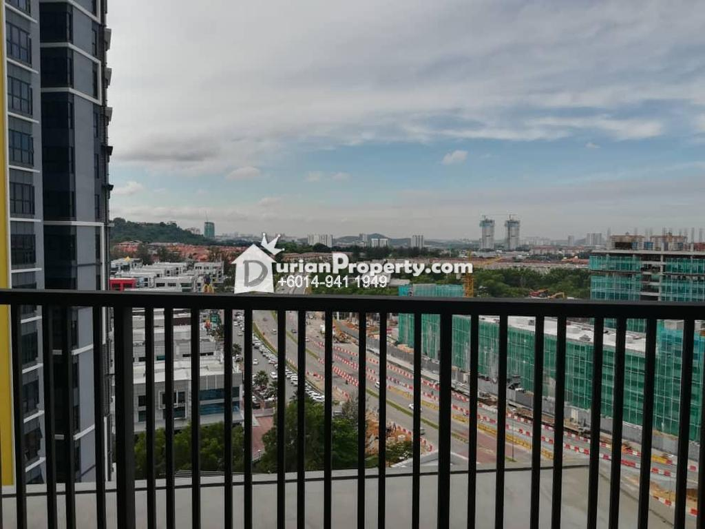 Condo For Rent at Le Pavilion, Puchong
