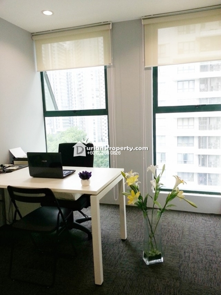 Shop For Rent at Megan Avenue 1, KLCC