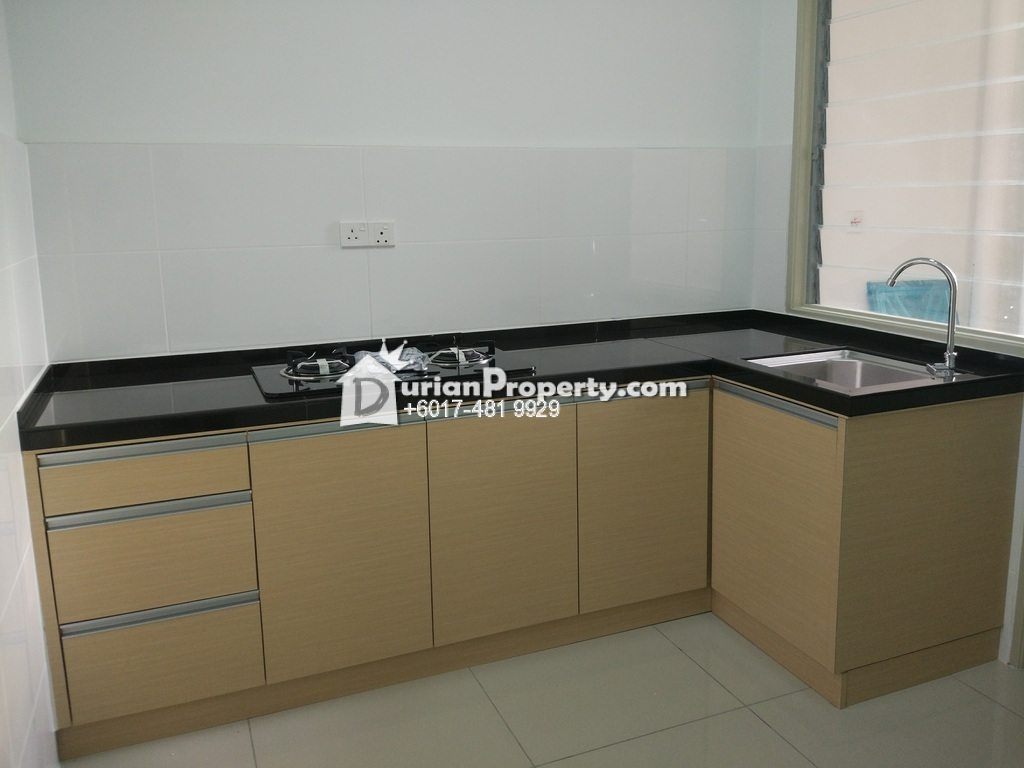 Condo For Rent at Anyaman Residence, Bandar Tasik Selatan
