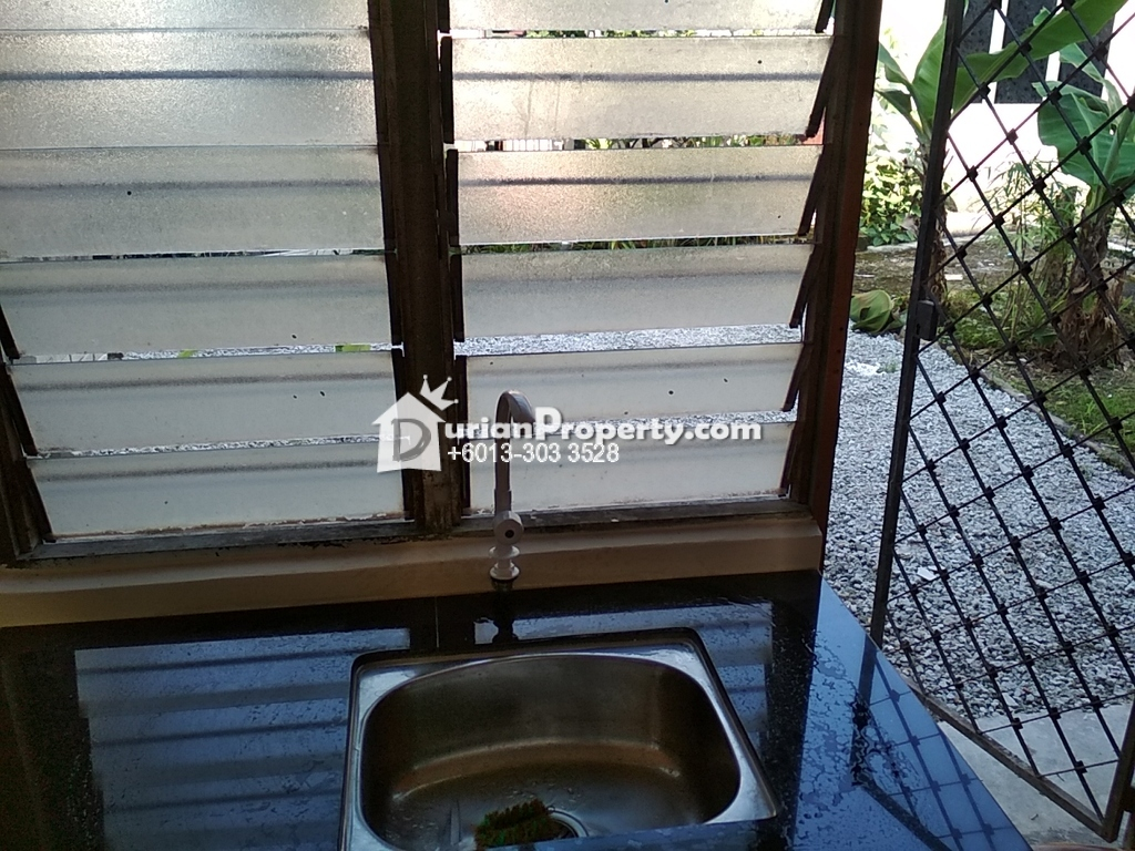 Terrace House For Rent at Taman Lingkaran Nur, Bandar Sungai Long