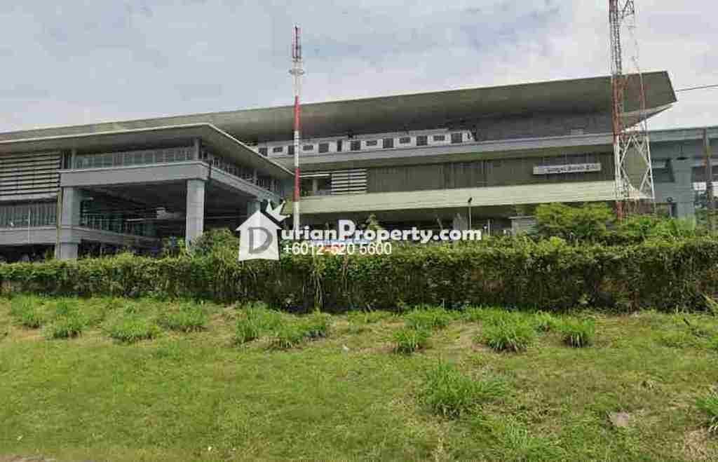 Terrace House For Auction at Bandar Baru Sungai Buloh, Sungai Buloh