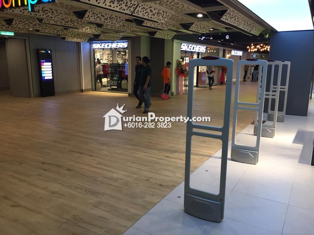 Retail Space For Sale at Bukit Bintang, KL City Centre