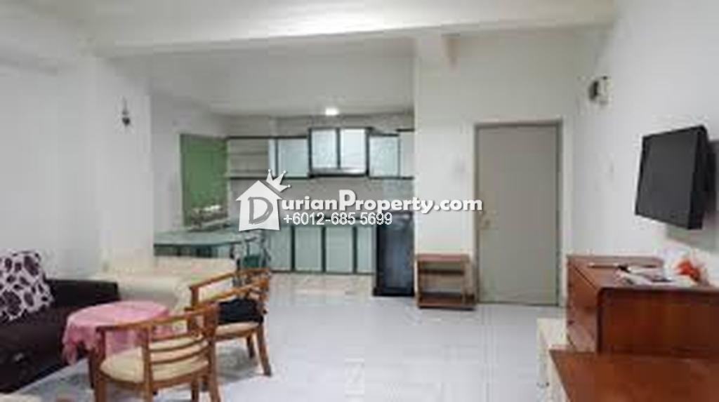 Condo For Sale at Ridzuan Condominium, Bandar Sunway