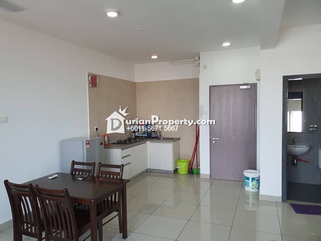 Condo For Rent at Flexis @ One South, Seri Kembangan