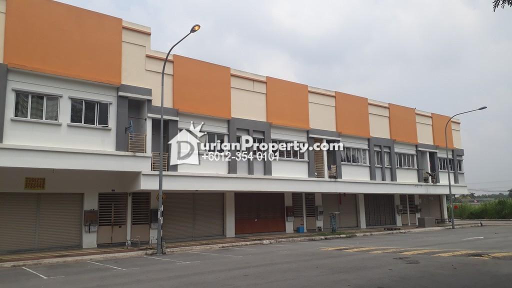 Shop For Rent at Taman Semenyih Impian, Semenyih