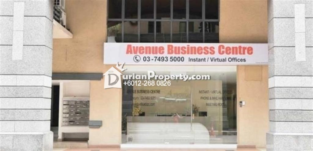 Shop For Rent at Phileo Damansara 1, Petaling Jaya