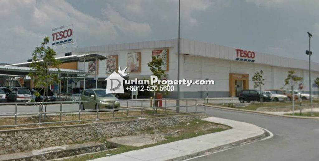 Terrace House For Auction at Seksyen 12, Puncak Alam