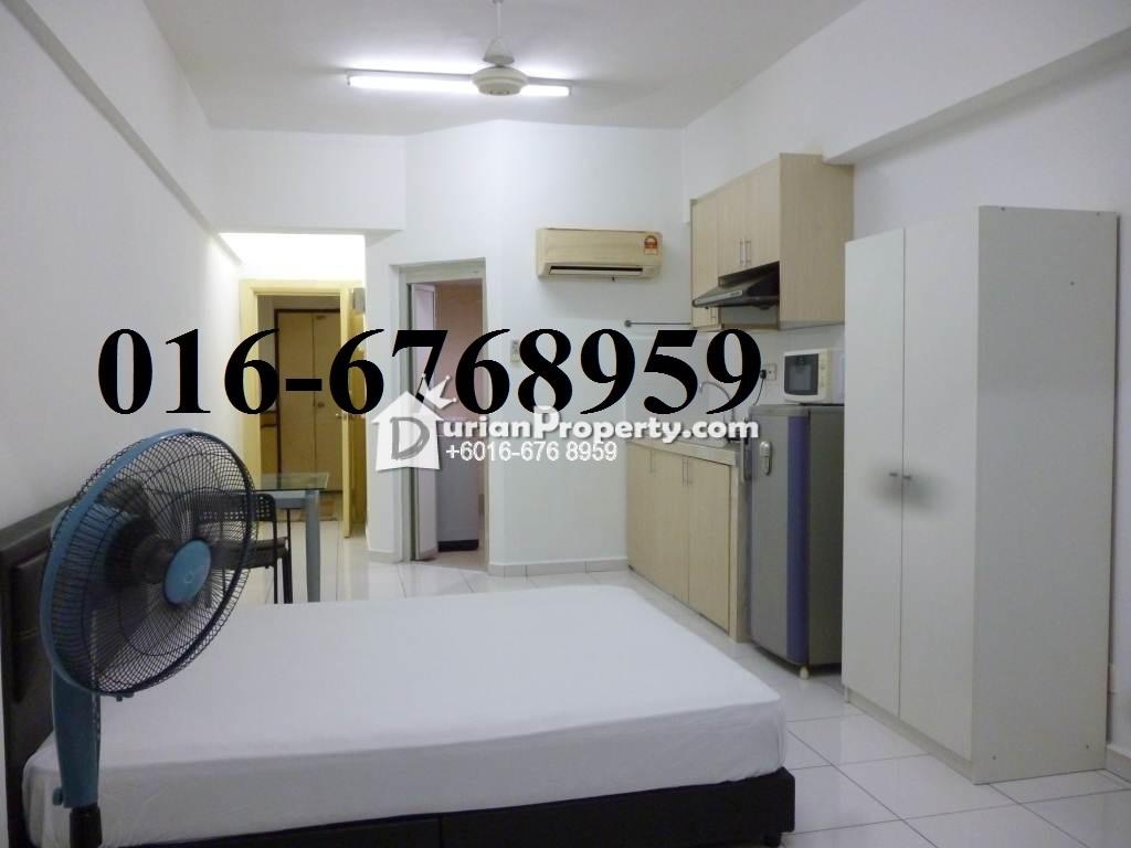 Serviced Residence For Rent at Megan Ambassy, Ampang Hilir