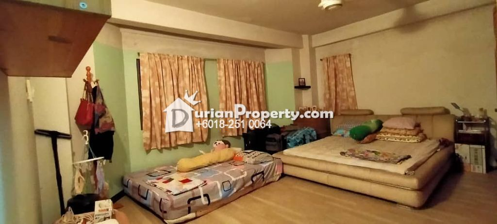 Condo For Sale at Kemuncak Shah Alam, Section 9