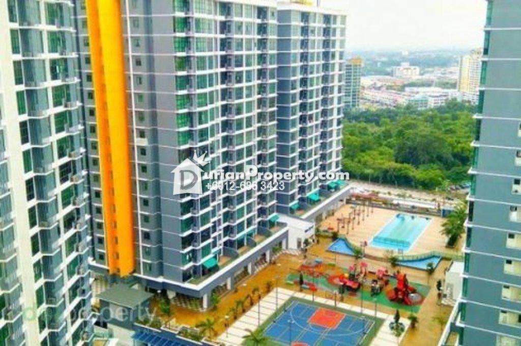 Condo For Sale at Vista Alam, Shah Alam