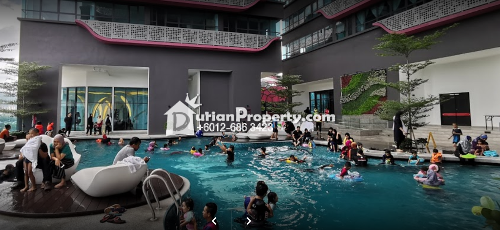 Condo For Sale at Arte Plus, Ampang Hilir