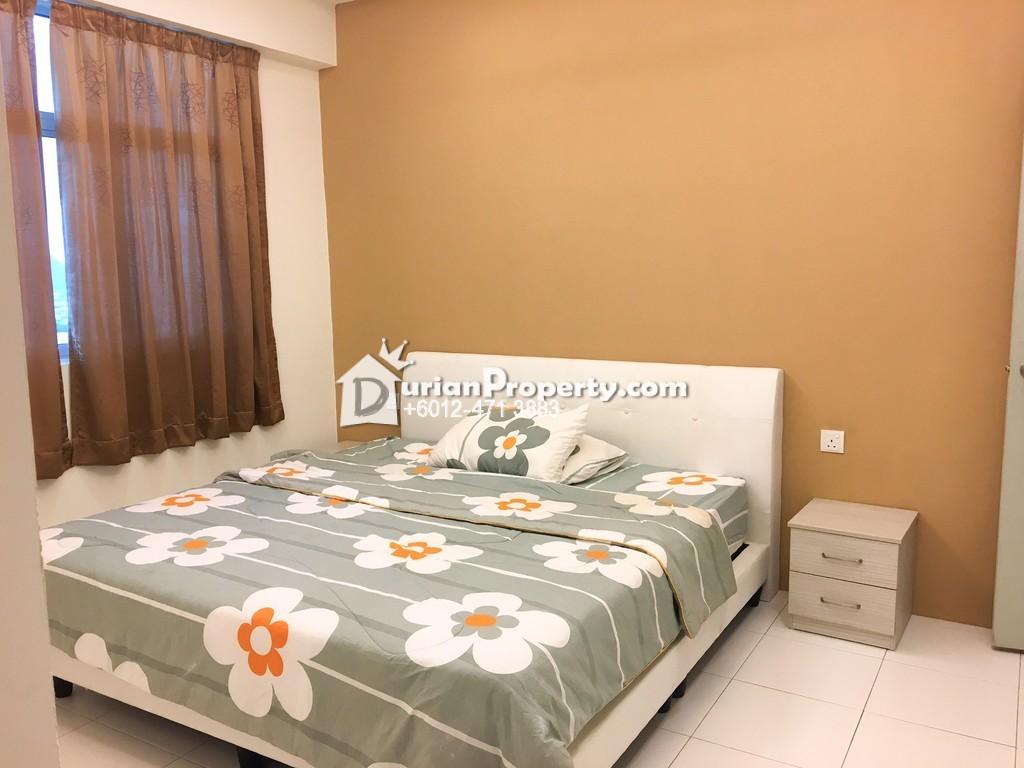 Apartment For Sale at Palma Laguna Water Park Condominium, Kampung Jawa