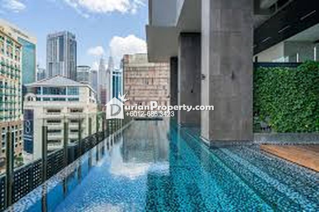 Condo For Sale at Anggun Residence, Kuala Lumpur