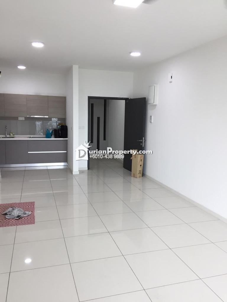 Condo For Rent at Emira, Shah Alam