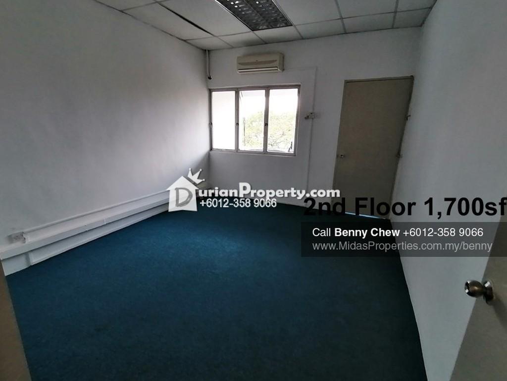 Shop Office For Rent at SS2, Petaling Jaya