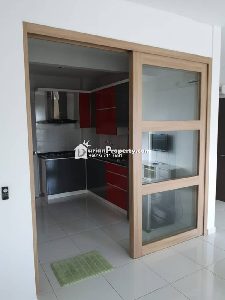 Apartment For Rent at The Sky Executive Suites, Nusajaya