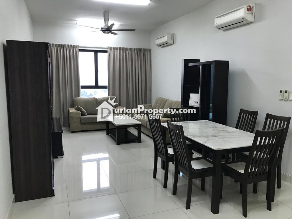 Condo For Rent at KM1, Bukit Jalil