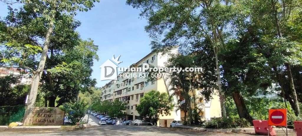 Flat For Rent at Taman Suntex, Cheras South