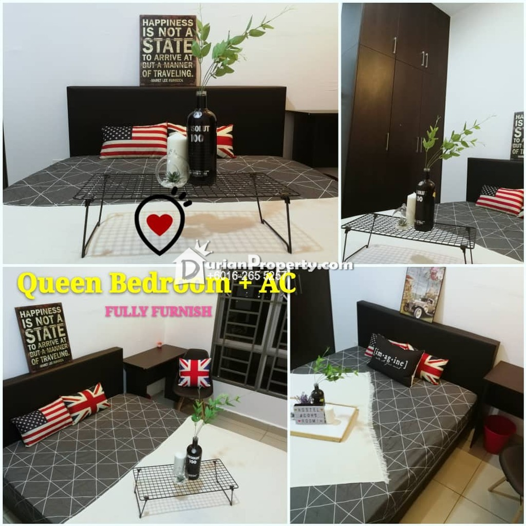 Condo For Rent at OUG Parklane, Old Klang Road