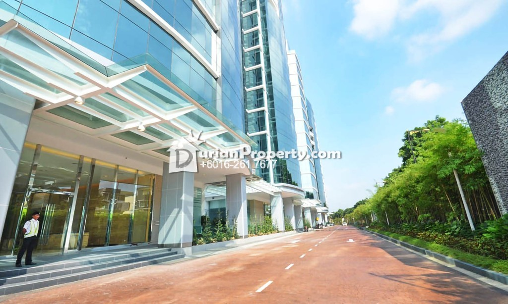 Retail Space For Rent at UOA Business Park, Saujana