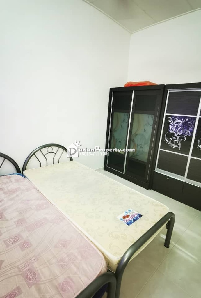 Terrace House For Rent at Taman Nusa Perintis 3, Nusajaya