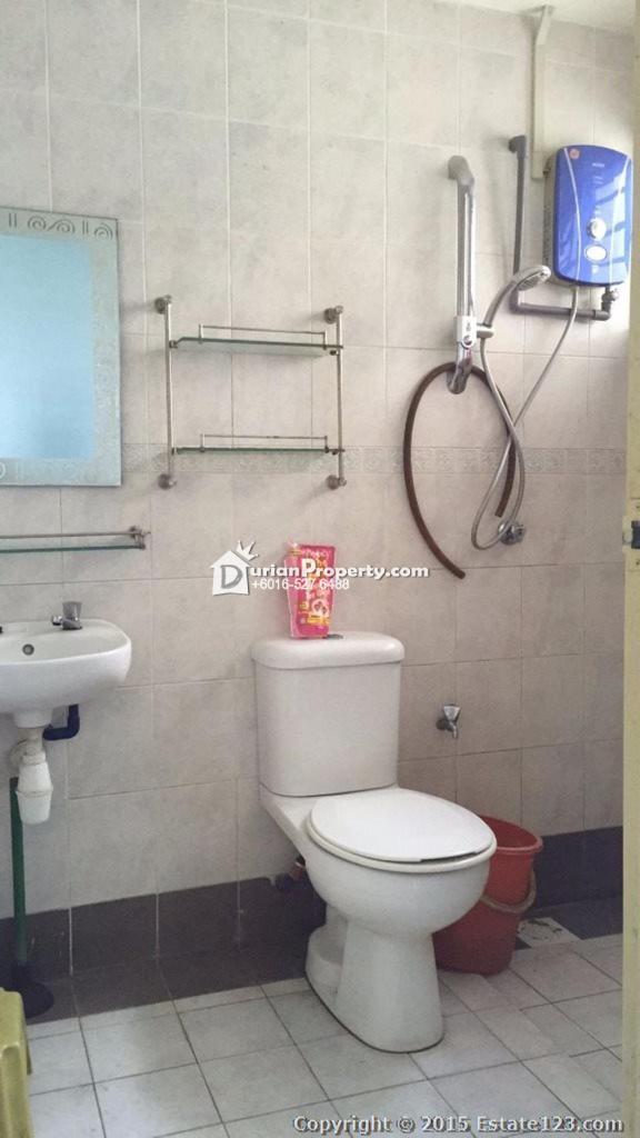 Condo For Rent at Villa Pavilion, Seri Kembangan