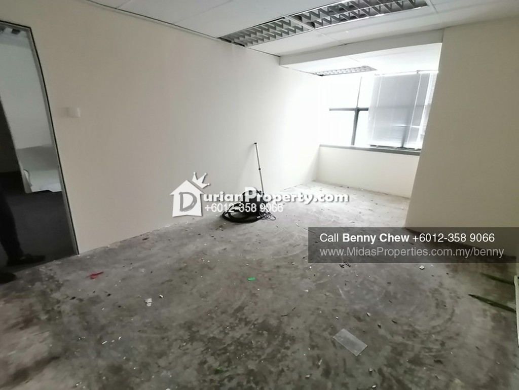 Office For Rent at Section 13, Petaling Jaya