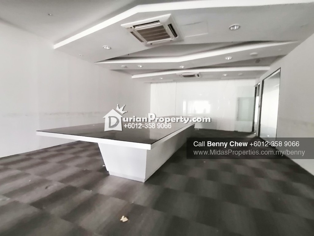 Office For Rent at Section 51A, Petaling Jaya