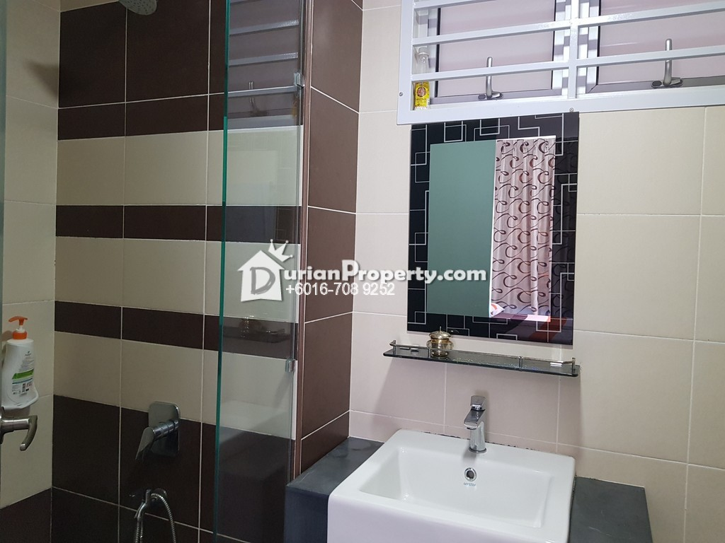 Serviced Residence For Rent at One Sentral, Nusajaya