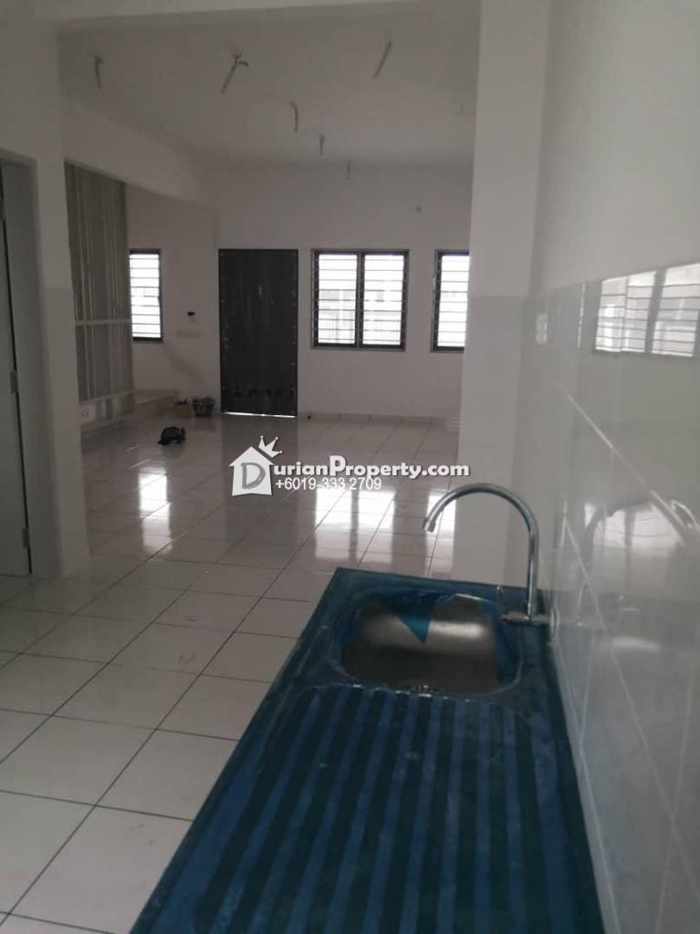 Terrace House For Rent at Alam Nusantara, Setia Alam