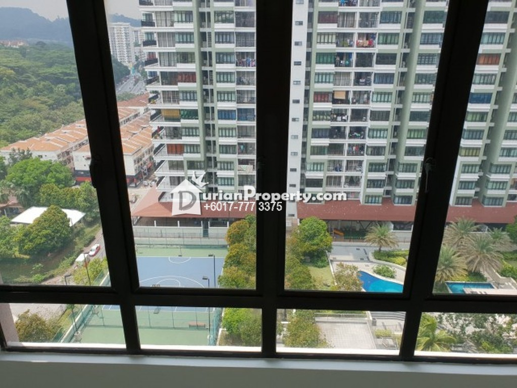 Condo For Rent at One Damansara, Damansara Damai