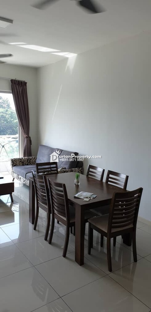 Condo For Rent at Sunway Geo Residences, Bandar Sunway