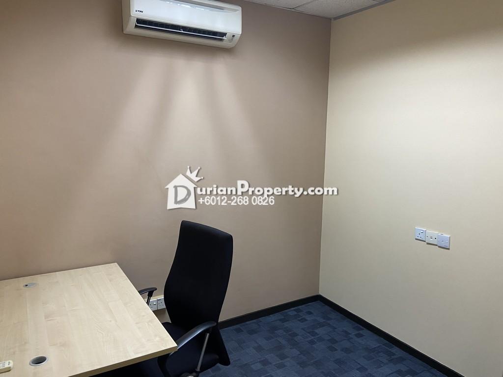 Office For Rent at Phileo Damansara 1, Petaling Jaya