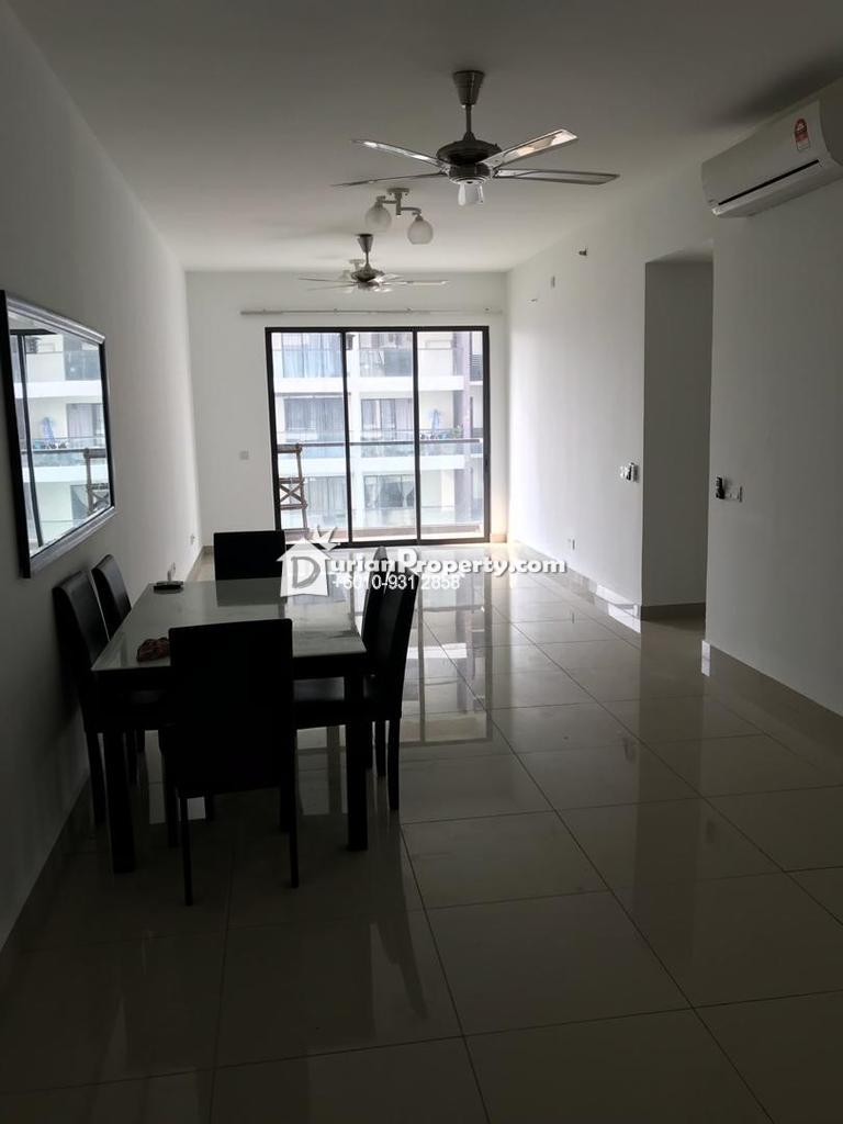 Condo For Rent at Urban 360, Gombak