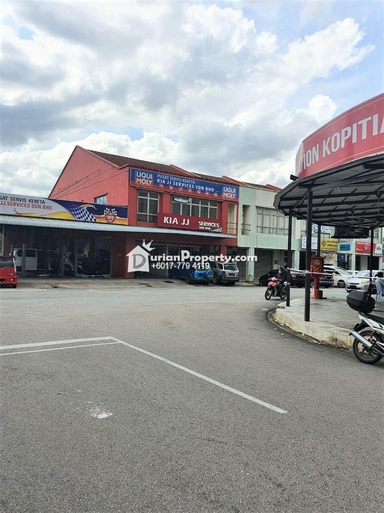 Shop Office For Rent at Taman Setia Indah, Johor Bahru