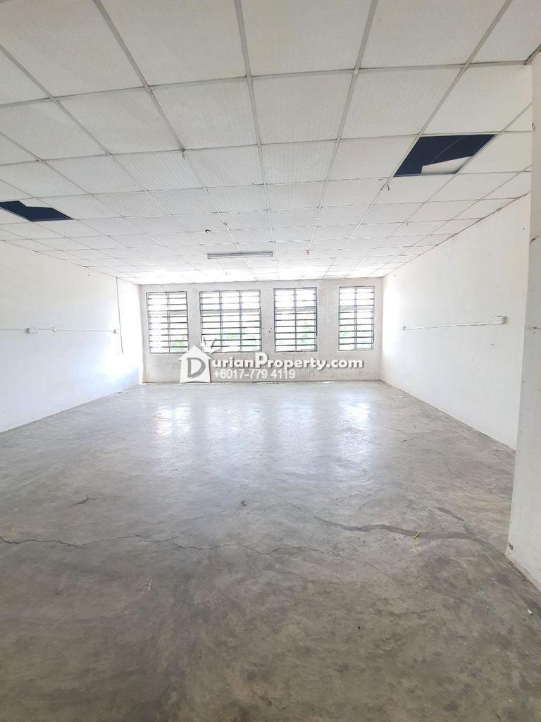 Shop Office For Rent at Taman Setia Indah, Tebrau