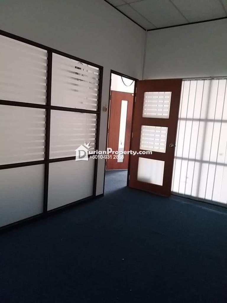 Office For Rent at Wangsa Metroview, Wangsa Maju