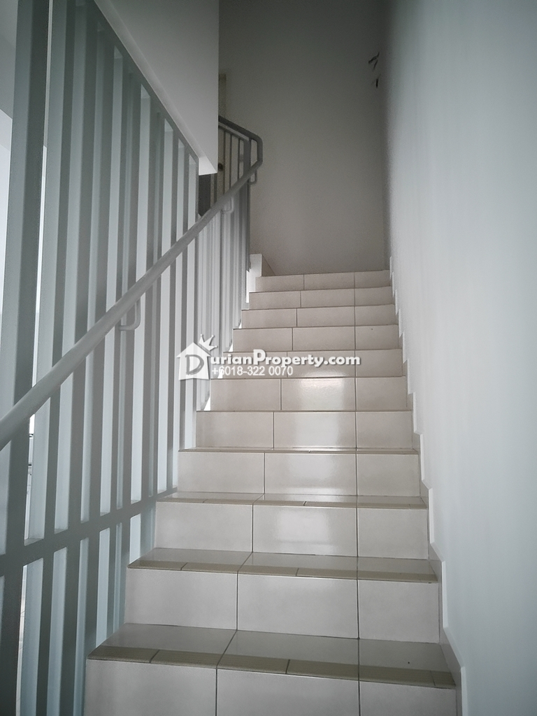 Terrace House For Rent at Setia Alam, Shah Alam