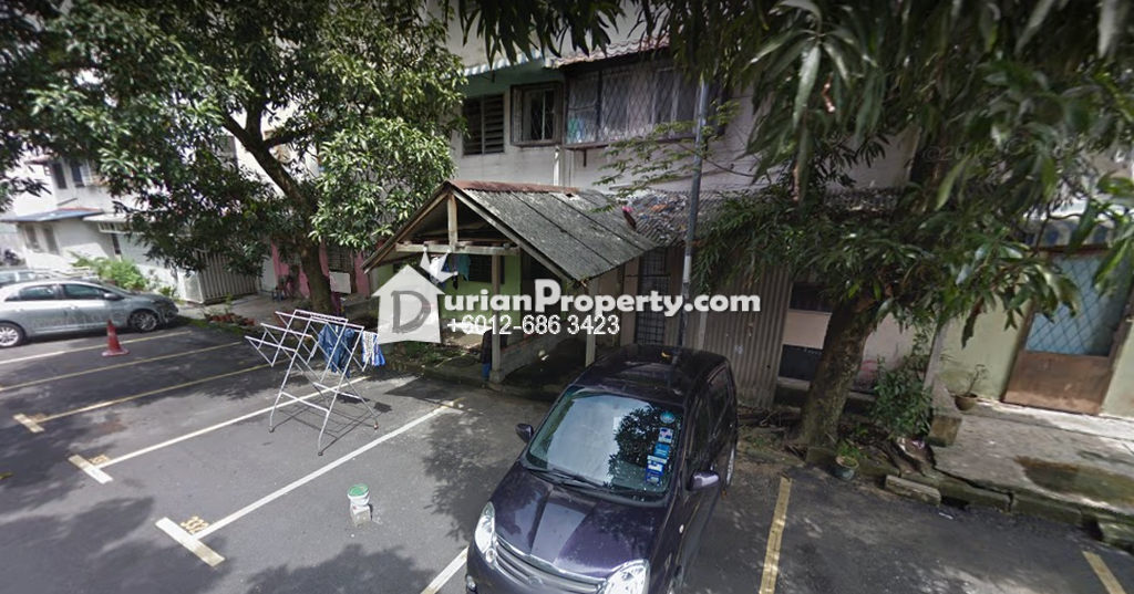 Shop For Sale at Damansara Bistari, Petaling Jaya