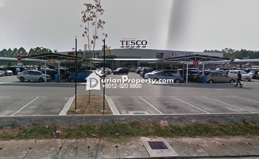 Apartment For Auction at Taman Permatang Sintuk, Penang