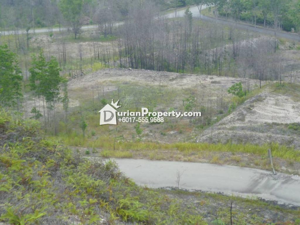 Residential Land For Sale at Bukit Beruntung, Rawang